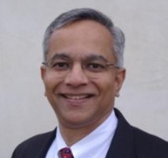 Shankar Suryanarayanan